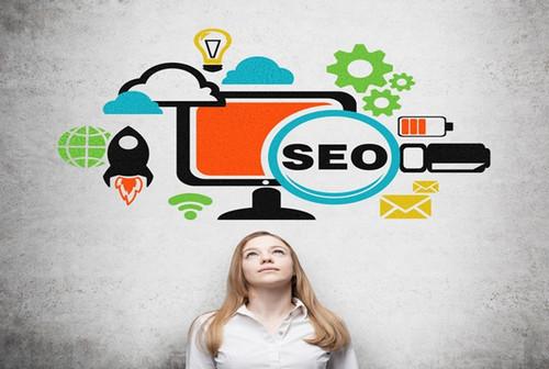 SEO网站优化,需要关注的5个知识点!